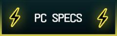 Pc-speccs-panel